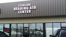 Sterling Hearing Aid Center
